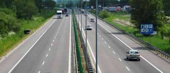 Wzrasta ruch samochodowy na siódemce Elbląg - Gdańsk