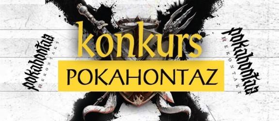 Konkurs! Wygraj bilet na koncert POKAHONTAZ w Pubie Sąsiedzi!!!