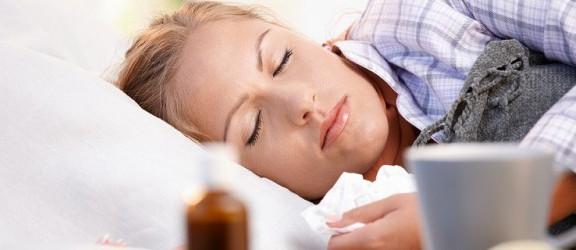 Pytamy lekarza, jak odróżnić przeziębienie od grypy? Informacja aktualna przez cały rok