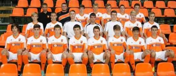 Juniorzy Concordii zaczynają centralna ligę. Olimpia w Białymstoku