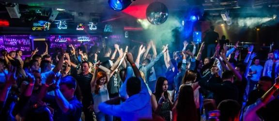 Sobotnie House Party w klubie Oxiden. Zobacz fotorelację!