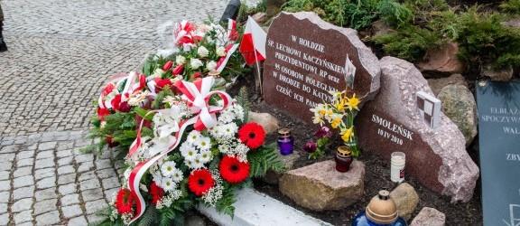 Katastrofa Tu-154M w Smoleńsku. Minęły już cztery lata