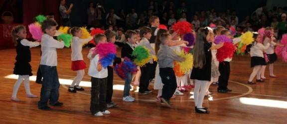 Turnieje, konkursy, spotkania - Międzynarodowy Dzień Tańca