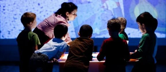 Interaktywny Plac Zabaw – włącz się do zabawy i zostań wolontariuszem