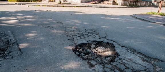 Problemy ulicy Chopina. Mieszkańcy czują się porzuceni