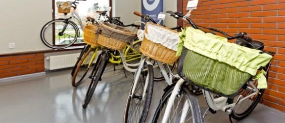Wskocz do nas po Dwa Kółka! Nowy sklep rowerowy w mieście