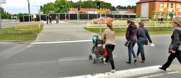 Przejścia dla pieszych nieprzyjazne dla pieszych?
