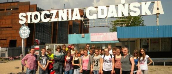 Gimnazjum nr 7 nawiązało współpracę z Akademią Gdańską