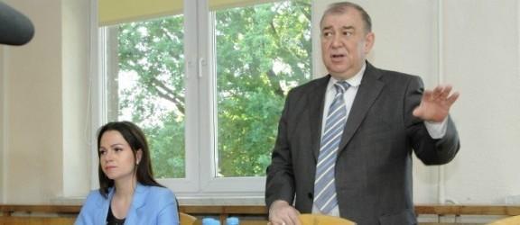 Jerzy Wilk: Nie zachwycałem się rosyjską firmą