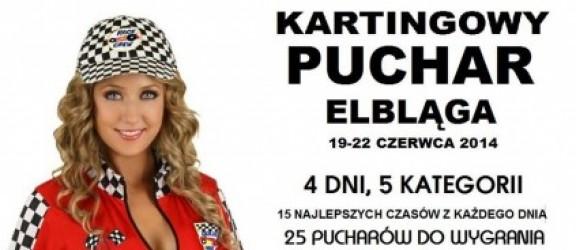 Finał Ligi Kartingowej SPEED CENTER ELBLĄG