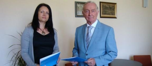 Porozumienie o współpracy z Elbląską Uczelnią Humanistyczno-Ekonomiczną podpisane