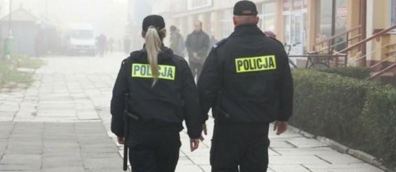 Dodatkowe patrole na ulicach Elbląga