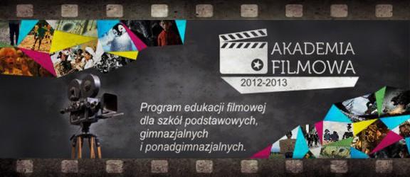 Filmowe lekcje z Multikinem dla małych i dużych. Rusza Akademia Filmowa