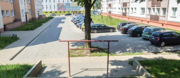 Wkrótce ul. Odzieżowa się zmieni w ramach Budżetu Obywatelskiego 2014
