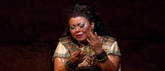 Aida - Giuseppe Verdi - The Metropolitan Opera HD Live