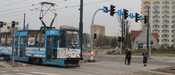 Chcieli pomalować tramwaj, prezydent odmówił