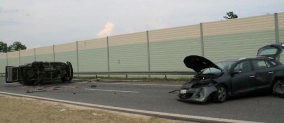 Bardzo poważny wypadek w miejscowości Marzewo