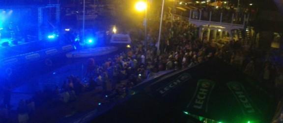 Elbląski zespół szantowy The Nierobbers wyśpiewał I miejsce na XXXVI Festiwalu Szantowym