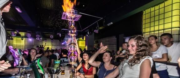 Singiel Party w klubie Oxiden - zobacz fotorelację z minionej soboty