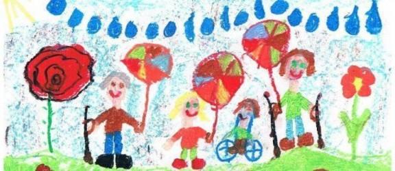 Plac zabaw dla niepełnosprawnych dzieci w Elblągu? Zagłosuj!