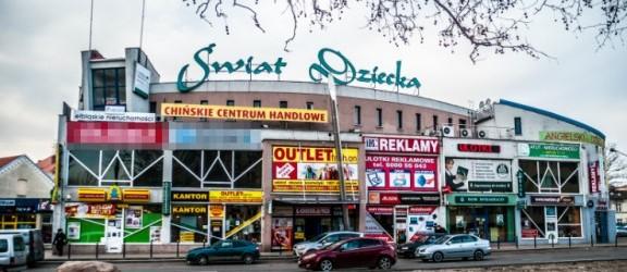 Czy szpeczące reklamy znikną z budynków w Elblągu?