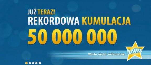 Do wygrania góra pieniędzy! Co można kupić za 50 milionów złotych?