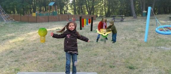 Robert Turlej: Kreatywnie w Parku Modrzewie