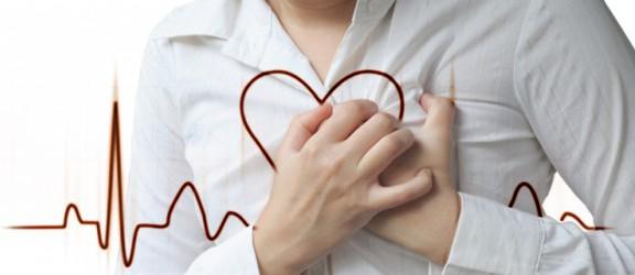 Kobiecy zawał serca. Sprawdź, jakich objawów nie bagatelizować