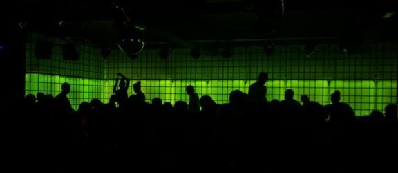Weekendowe szaleństwo w klubie Oxiden – zobacz zdjęcia
