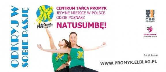 NatuSumba – nowość w Promyku