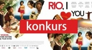 Konkurs! Wygraj bilet na film: Rio, I love you