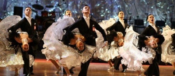 Konkurs! Wygraj wejściówkę na Taneczne Mistrzostwa
