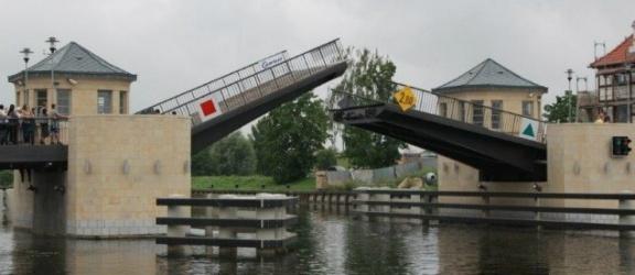 Elbląskie mosty w dziesiątce Top Inwestycji Polski Wschodniej