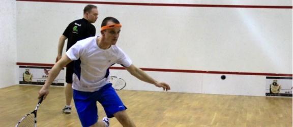 Urodzinowy turniej squasha już wkrótce