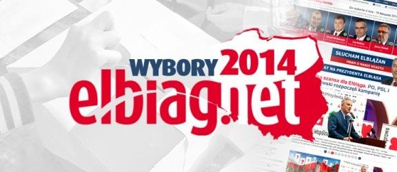Rusza samorządowy serwis wyborczy w elblag.net