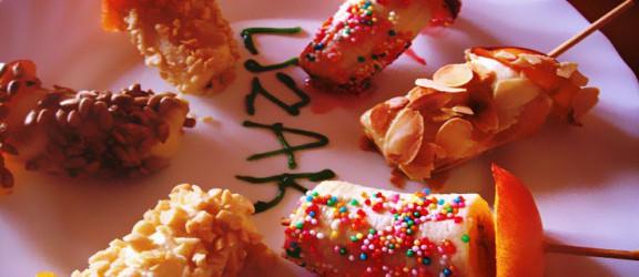 Zdrowe słodkości nie tylko dla dzieci