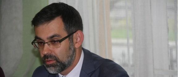 Paweł Nieczuja-Ostrowski: Elbląg potrzebuje wizji rozwoju