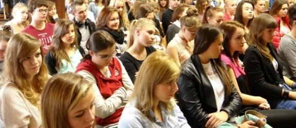 Zapobieganie chorobom układu krążenia - debata zdrowotna z młodzieżą