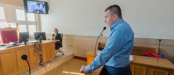 Jerzy Wilk kontra elblag24 - runda druga i ostatnia