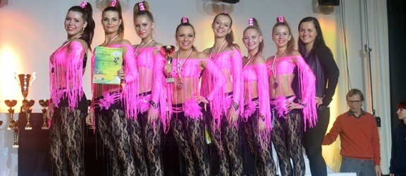 Tancerze Destination wśród najlepszych w kraju