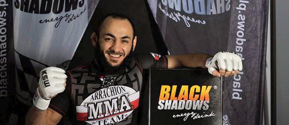 Aslambek Saidov poprowadzi seminarium MMA w Elblągu