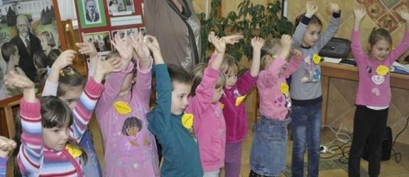 Ogólnopolski Dzień Praw Dziecka w SOSW nr 2 w Elblągu