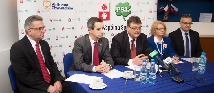 Kongres Kobiet i EKO poprze Witolda Wróblewskiego