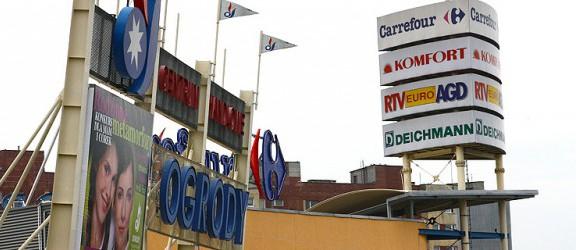 RTV Euro AGD zwiększy swoją powierzchnię sprzedaży w nowych Ogrodach