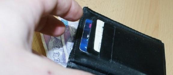 Torebka, czy portfel to łakomy kąsek dla złodzieja