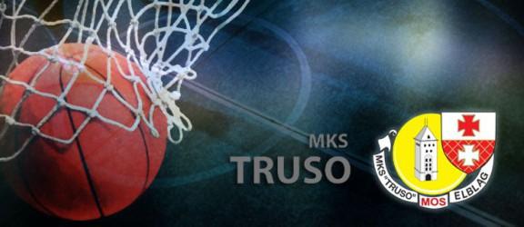 Sierakowice niegościnne dla koszykarzy Truso. Zdecydowana wygrana lidera