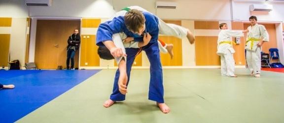 Mistrzostwa Polski judo w Elblągu? Były już rozmowy