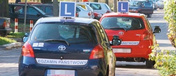 Praktyka bez teorii, czyli nowy egzamin na prawo jazdy