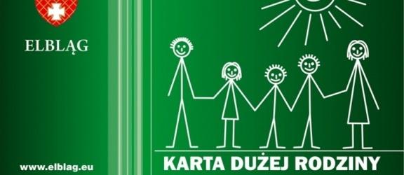 Nowy partner Karty Dużej Rodziny