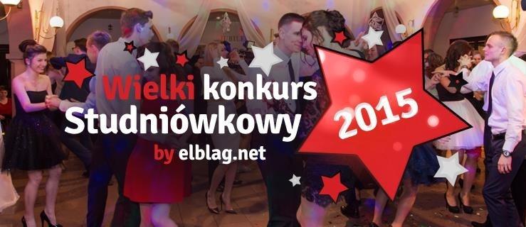 Wielki Konkurs Studniówkowy 2015! Prześlij zdjęcie i wygraj!